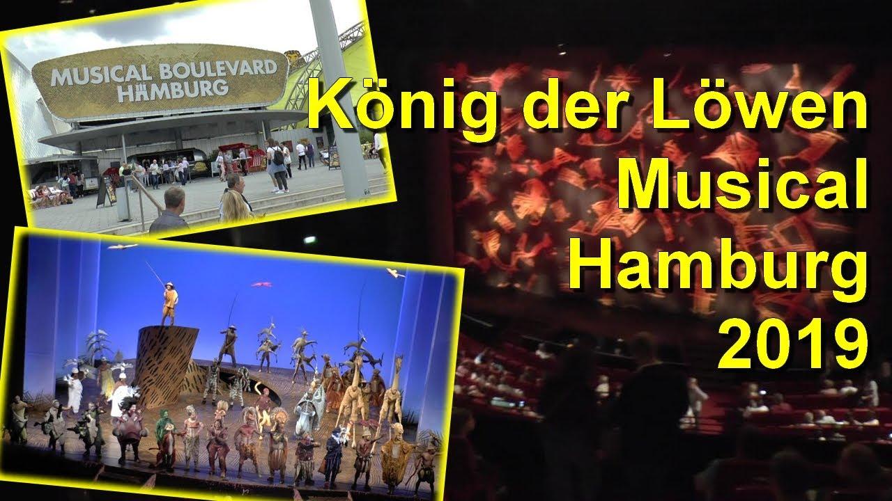 Musical Hamburg 2019