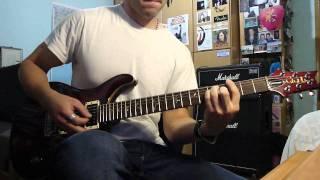 La Flaca - Jarabe De Palo guitar cover