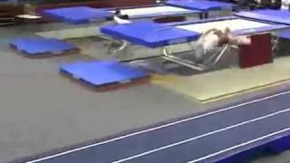 Spacy.Tv - Чистое исполнение трюка в спорте