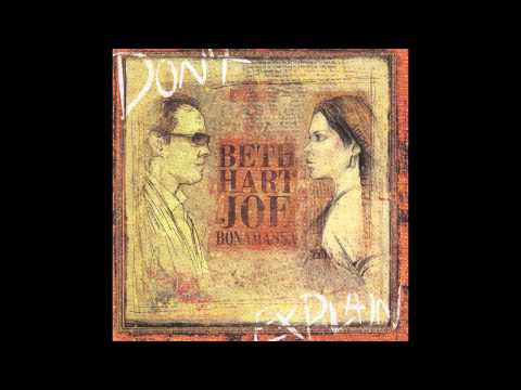 Beth Hart and Joe Bonamassa  Ill Take Care Of You