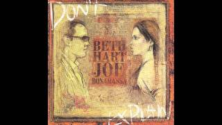 Beth Hart and Joe Bonamassa I 39 ll Take