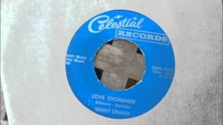 sonny craver love exchange