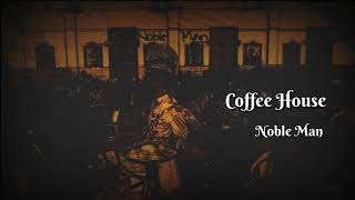 Coffee house @ Nobel Men