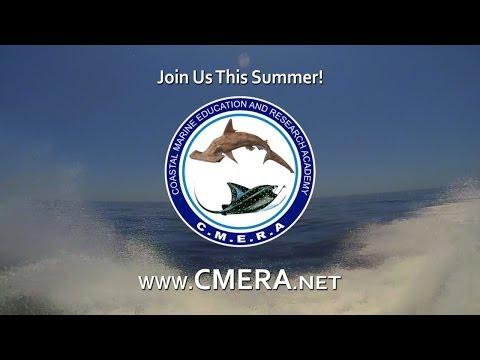CMERA - Coastal Marine Education and Research Academy