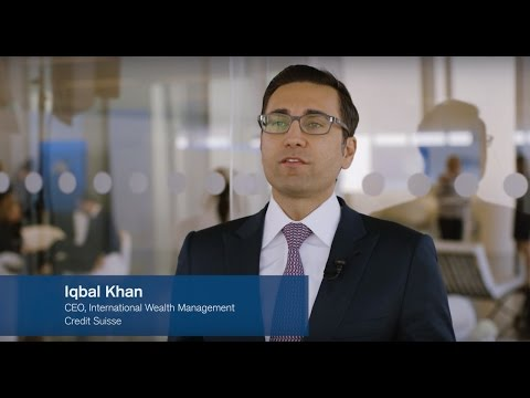 Highlights from the 3rd Credit Suisse Private Innovation Circle