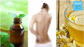 7 Natural Muscle Relaxants for Muscle Tension - Australia 365