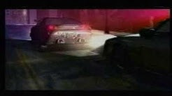Loose Cannon (short FMV) [PC / XBOX - CANCELLED!]