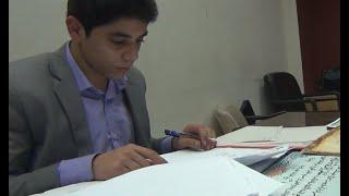 """نـداء من المخترع الصغير """" مصطفى حسن أغا  """" الى الرئيس """" السيسى """""""