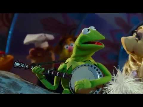The Muppets (2011) | Rainbow Connection