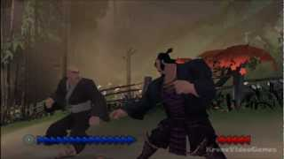 Karateka Gameplay PC HD