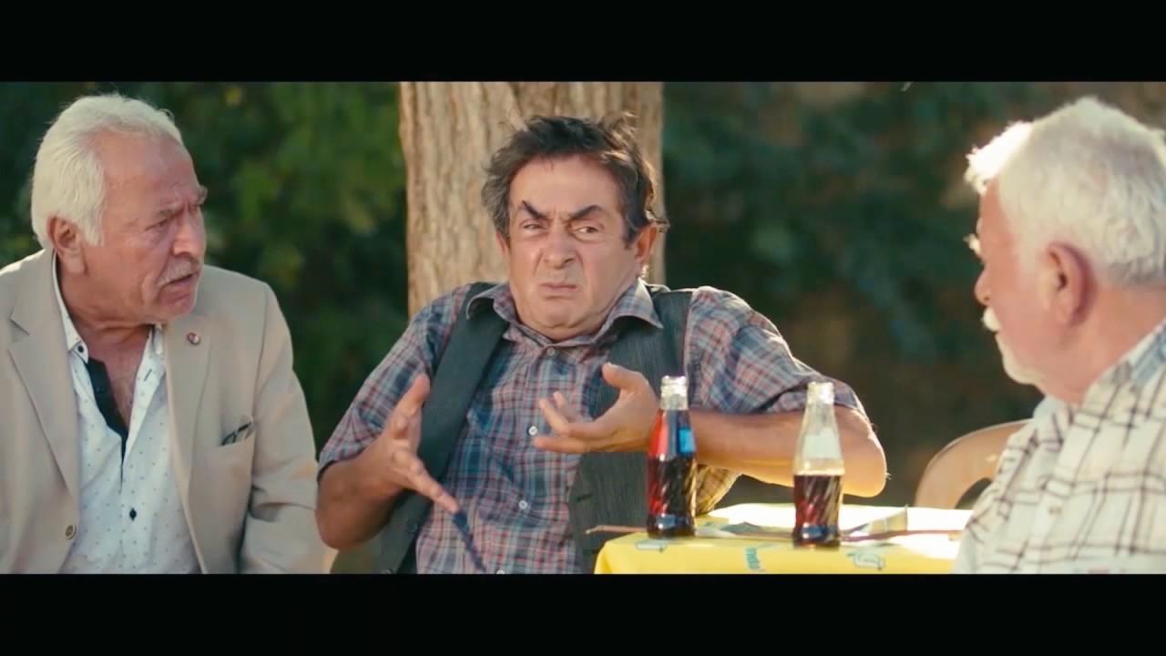 İsmetse Olur Fragman 1 ( Official video )