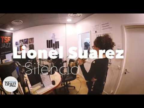 Lionel Suarez & Airelle Besson