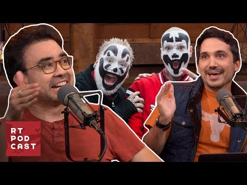 RT Podcast #454 - Marching with the Juggalos