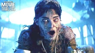 THE MUMMY Final Trailer | It takes a monster to defeat a monster!