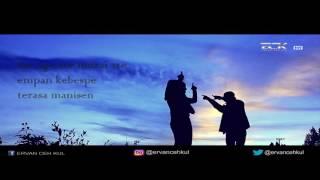Ervan Ceh Kul - Amik Amiken [ Lyric Video ]