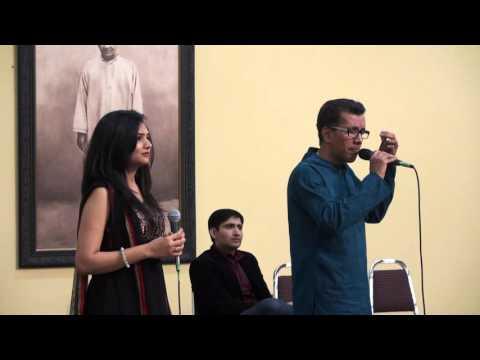 'Duniya jise kehte hai' at the Bollywood Buffet Musical Event by Toronto Talent Club