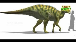 msu professor finds new duckbilled dinosaur species