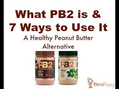 What is PB2 | How to use PB2