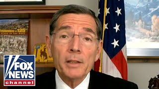 Barrasso lays out what the next COVID-19 stimulus bill needs to contain