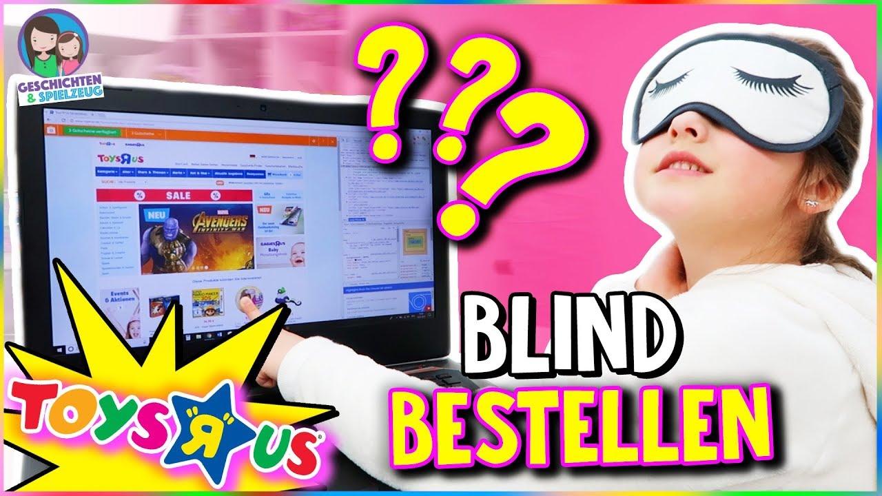 BLIND bei TOY R US bestellen 🎁 Ein Mädchentraum wird wahr ...