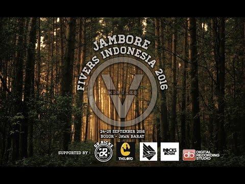 JAMBORE FIVERS 2016