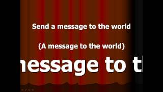 Story of the Year - Message to the World lyrics Video