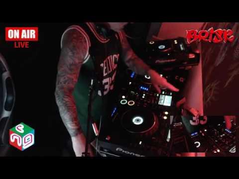 DJ Brisk live stream, 8th Jan 2017