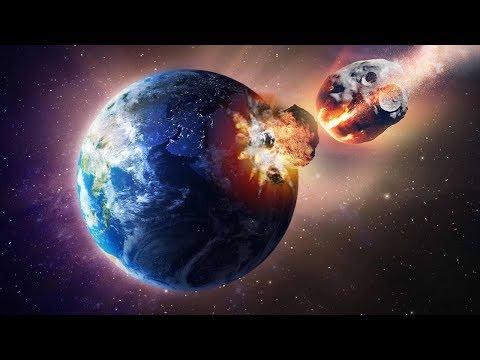2032年世界末日将来临?科学界抛出神预测!