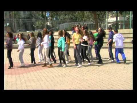 Ole Ole - Brenner High School - Petah Tikva - Israel