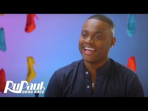 Whatcha Packin': Mayhem Miller | Season 10 Episode 5 | RuPaul's Drag Race Season 10