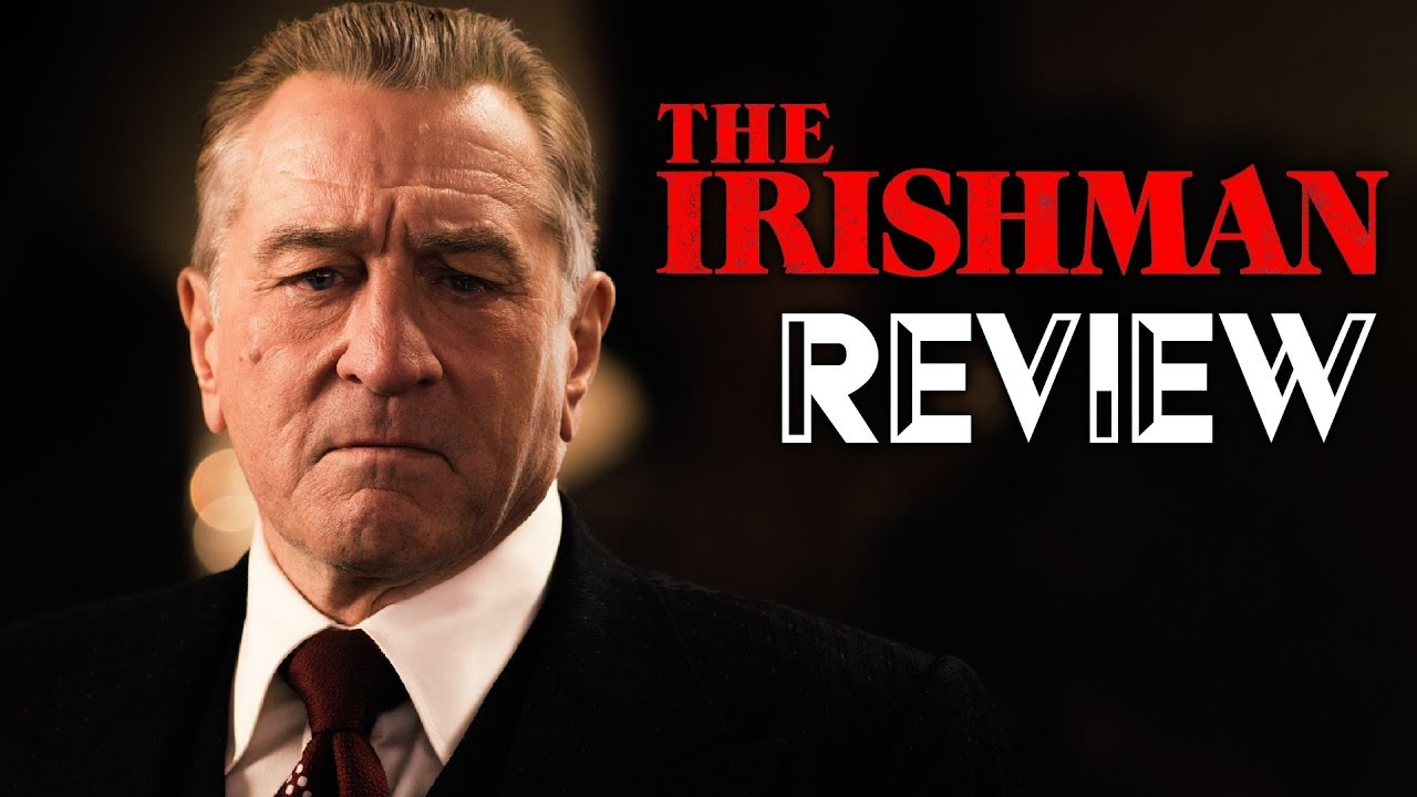 The Irishman Länge