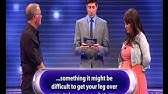 Family Fortunes  Part 1 - YouTube