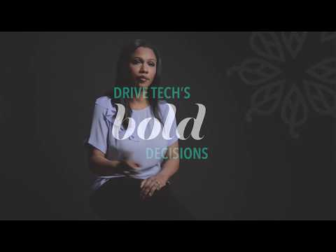 Nicole Irvin Marries Her Passion For People With Her Technical Know-How