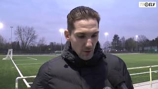 TV Elv // Nachschuss - Testspiel SV Elversberg vs. CfR Pforzheim 6:0 (5:0)