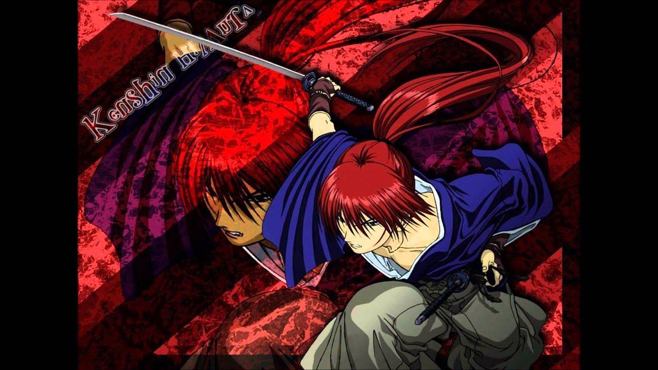 Rurouni kenshin in memories a boy meets the man youtube youtube premium voltagebd Gallery