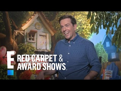 "Would Ed Helms Do a Reunion Special for ""The Office""? 