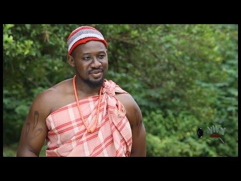 The Maiden's Pride Season 5  - 2016 Latest Nigerian Nollywood Movie