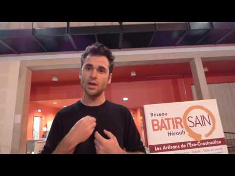 Rencontre Interview Avec Batir Sain..servian Dec 2016