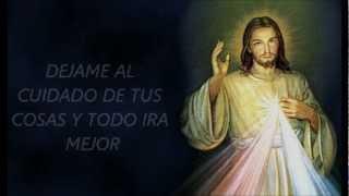 SEÑOR DE LA MISERICORDIA ( jesus yo confio en ti )