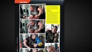"Анонс журнала ""Железный мир"" №4, 2013"