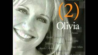 Olivia Newton-John - I Love You Crazy ( with Human Nature )