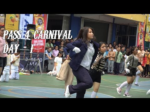 PASS4 CARNIVAL - DAY 1