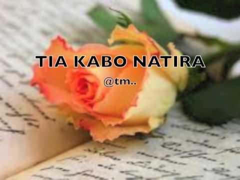 TIA KABO NATIRA (Ioatia Tororo) by Teidy Boy - Kiribati@tm..