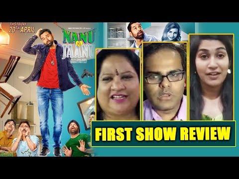 Nanu Ki Jaanu Movie Review | First Day First Show | Abhay Deol, Patralekhaa