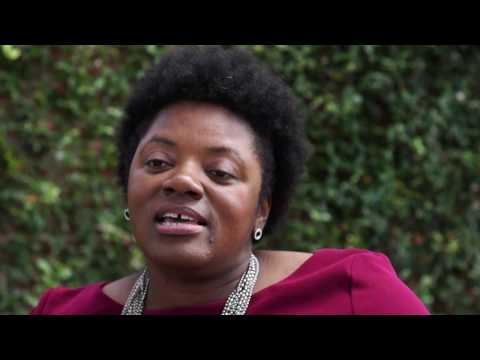 Kendra Mitchell - Tell Your Story: Tallahassee