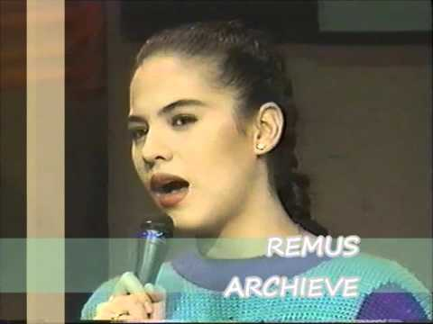 Karla Estrada  Isang Tanong Isang Sagot