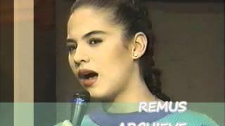 Karla Estrada Interview Isang Tanong Isang Sagot