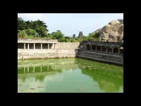 Rayappa Kasi   Gingee Fort, INDIA