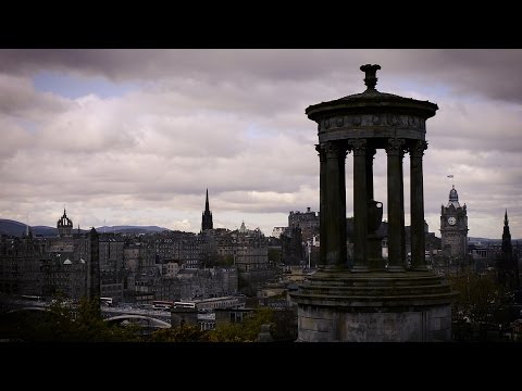 Things to do in Edinburgh, Scotland: 3 minute guide to the top attractions