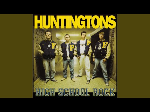 High School Rock-N-Roll (2009 Digital Remaster)